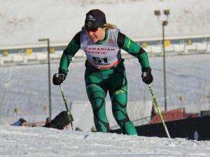Esther Bottomley - Sprint