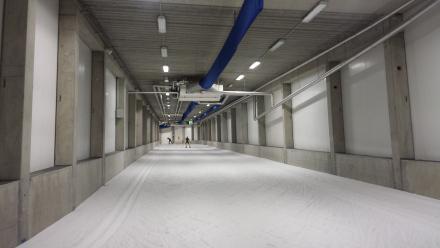 Ski Tunnel Oberhof